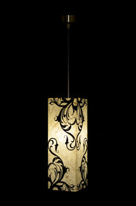 Florish LED Pendant Lamp