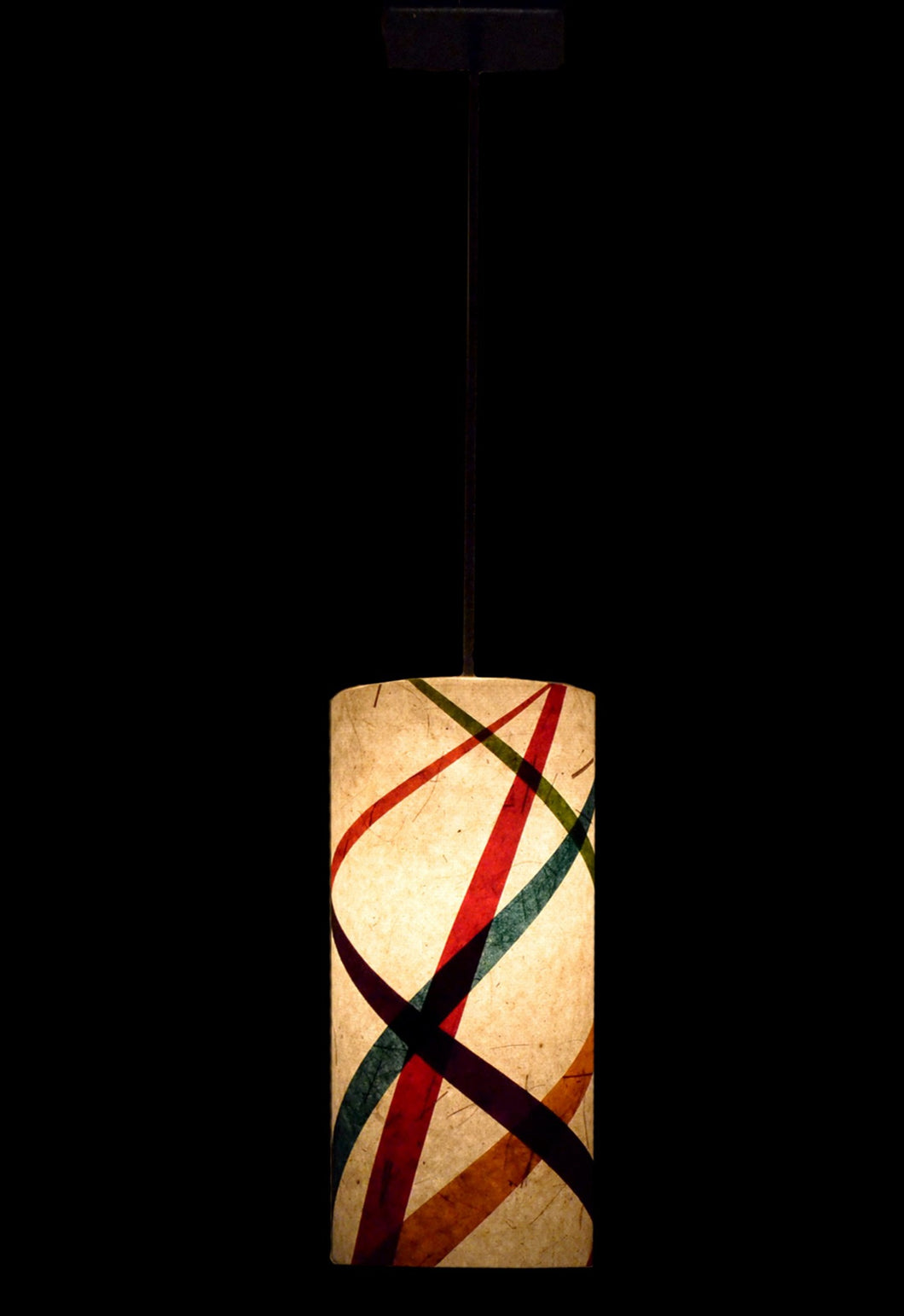 Twister Small LED Pendant Lamp