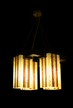 Load image into Gallery viewer, Rustic Charm LED Pendant Lamp