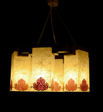 Load image into Gallery viewer, Indian Spice LED Pendant Lamp