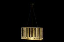 Load image into Gallery viewer, Bar Kode LED Pendant Lamp