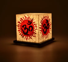 Load image into Gallery viewer, Aum At Home LED Table Lamp