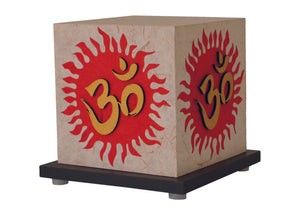 Aum At Home LED Table Lamp