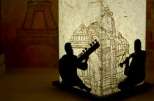 Load image into Gallery viewer, Indian Raga LED Table Lamp