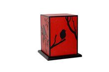Load image into Gallery viewer, Love My Space Collection - Songbird LED Table Lamp