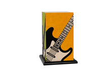 Load image into Gallery viewer, Love My Space Collection - Stratocaster LED Table Lamp