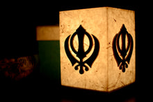 Load image into Gallery viewer, Love My Space Collection - Khanda LED Table Lamp