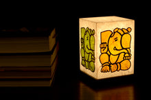 Load image into Gallery viewer, Love My Space Collection - Vigneshwar LED Table Lamp