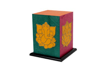 Load image into Gallery viewer, Love My Space Collection - Ashtavinayak LED Table Lamp