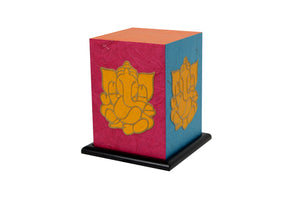 Love My Space Collection - Ashtavinayak LED Table Lamp