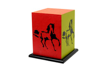 Load image into Gallery viewer, Love My Space Collection - Dark Horse LED Table/Desk Lamp