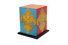Load image into Gallery viewer, Love My Space Collection - Damask Passion LED Table Lamp