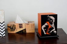 Load image into Gallery viewer, Love My Space Collection - Shivaji LED Table Lamp