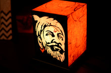 Load image into Gallery viewer, Love My Space Collection - Chhatrapati LED Table Lamp