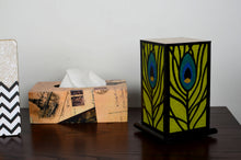 Load image into Gallery viewer, Love My Space Collection - Mayur Pankh LED Table Lamp