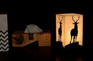 Love My Space Collection - Royal Stag LED Table/Desk Lamp