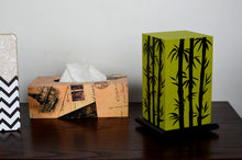 Load image into Gallery viewer, Love My Space Collection - Bamboo Forest LED Table Lamp