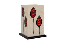 Load image into Gallery viewer, Love My Space Collection - Read Leaf LED Table Lamp