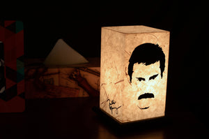 Love My Space Collection - Freddie LED Table Lamp