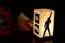 Load image into Gallery viewer, Love My Space Collection - Mercury LED Table Lamp