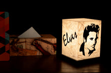 Load image into Gallery viewer, Love My Space Collection - Elvis LED Table Lamp
