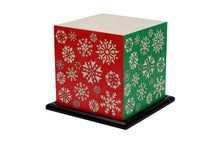 Load image into Gallery viewer, Love My Space Collection -  Snowflakes LED Table Lamp