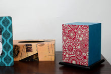 Load image into Gallery viewer, Love My Space Collection - Pretty Patterns LED Table Lamp