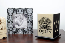 Load image into Gallery viewer, Love My Space Collection - Queen LED Table Lamp