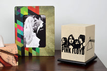 Load image into Gallery viewer, Love My Space Collection - Pink Floyd LED Table Lamp