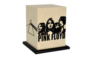 Love My Space Collection - Pink Floyd LED Table Lamp