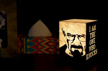 Load image into Gallery viewer, Love My Space Collection - Breaking Bad LED Table Lamp