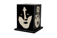 Load image into Gallery viewer, Love My Space Collection - Kiss LED Table Lamp