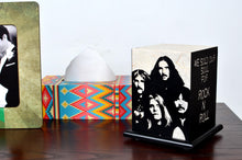 Load image into Gallery viewer, Love My Space Collection - Black Sabbath LED Table Lamp