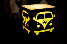 Load image into Gallery viewer, Love My Space Collection - Retro Wagon  LED Table Lamp