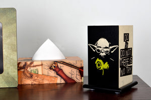 Love My Space Collection - Yoda LED Table Lamp
