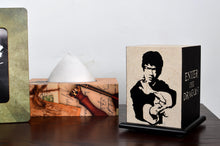 Load image into Gallery viewer, Love My Space Collection - Enter The Dragon LED Table Lamp
