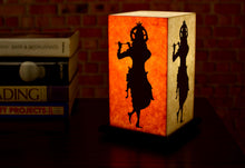 Load image into Gallery viewer, Love My Space Collection - Krishna LED Table Lamp