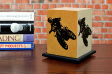 Load image into Gallery viewer, Love My Space Collection - Dirtbike LED Table Lamp
