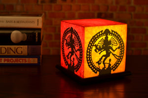 Love My Space Collection - Natraj LED Table Lamp