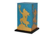 Load image into Gallery viewer, Love My Space Collection - Shiva LED Table Lamp