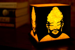 Nirvana LED Table Lamp