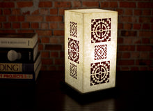 Load image into Gallery viewer, Graphix LED Table Lamp