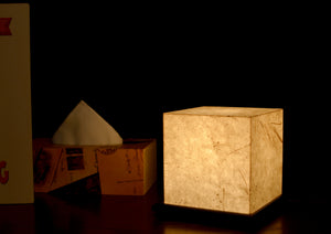 Solitaire LED Table Lamp