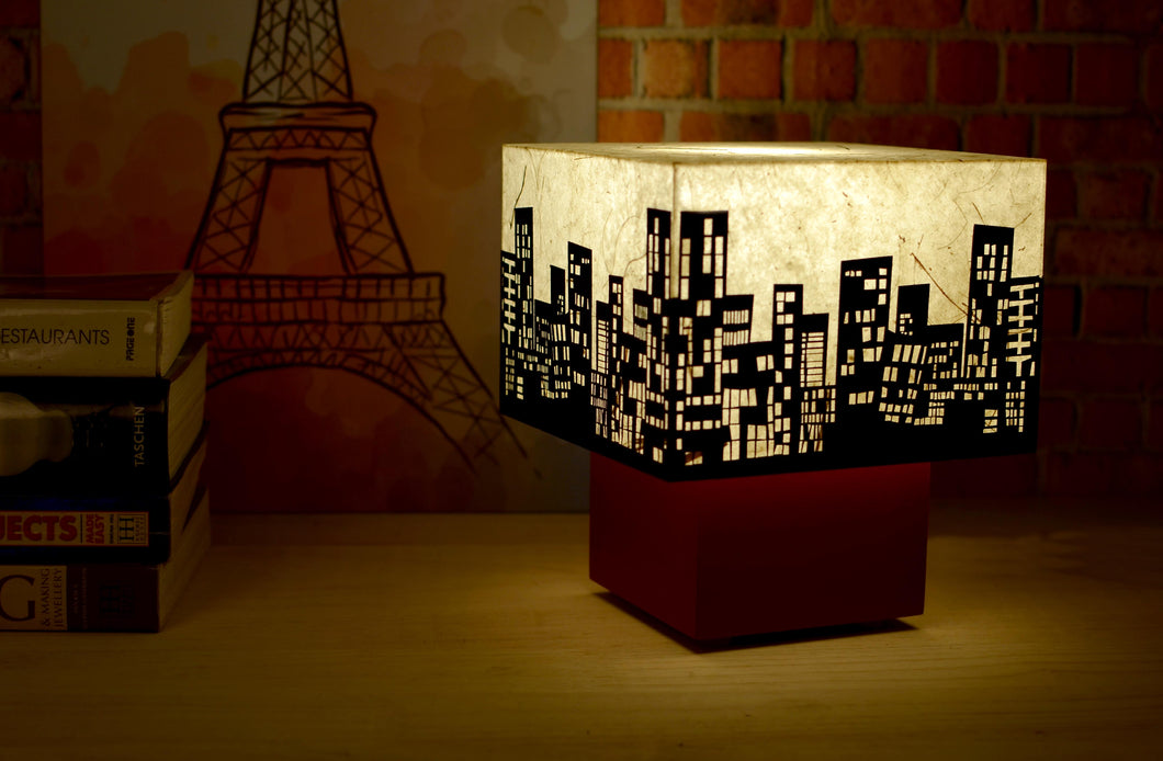 Skyliner LED Table Lamp
