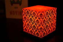 Load image into Gallery viewer, Paisley Passion Small LED Table Lamp