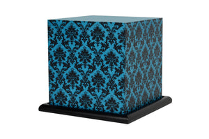 Paisley Passion Small LED Table Lamp