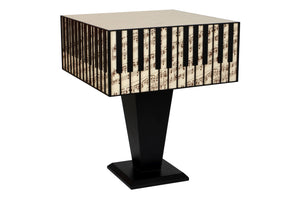 High Octave LED Table Lamp