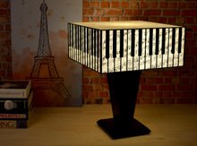 Load image into Gallery viewer, High Octave LED Table Lamp