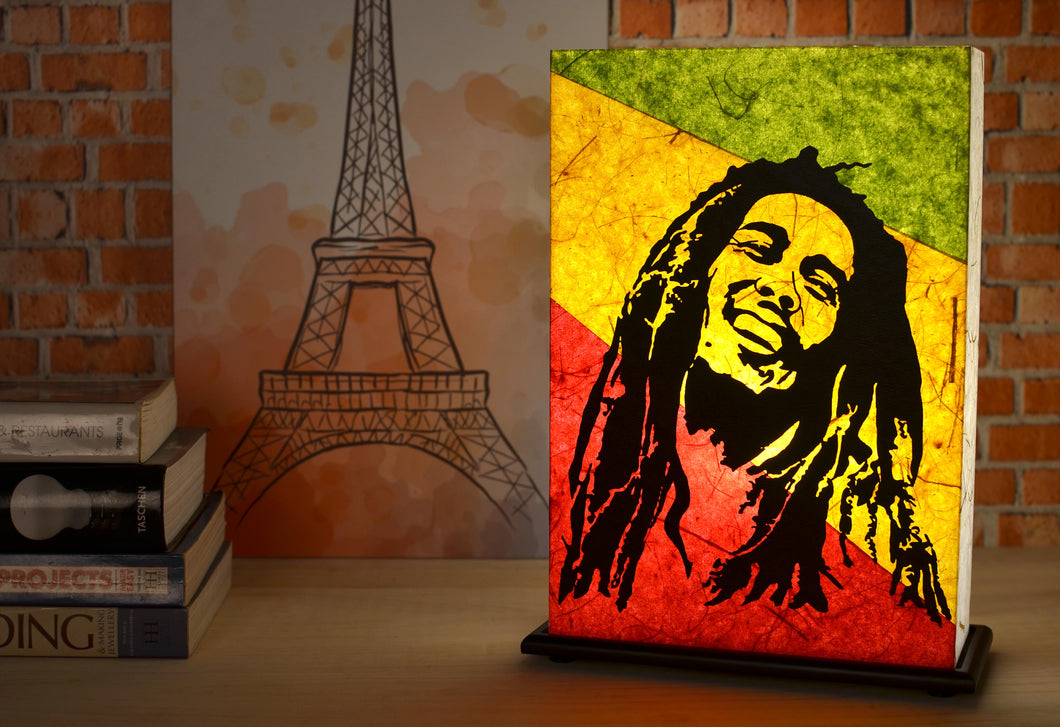 One Love LED Table Lamp