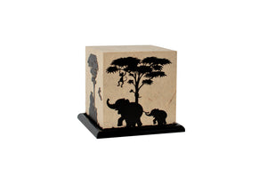 Jungle Mania LED Table Lamp